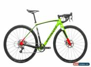 2016 Specialized CruX Pro Cyclocross Bike 49cm Carbon SRAM Rival 1 Disc for Sale