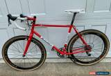 Classic Ritchey Logic Swiss Cross Road Bike for Sale