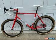 Ritchey Logic Swiss Cross Road Bike for Sale