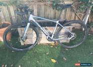 Giant toughroad SLR GX 2 gravel bike 2019 for Sale