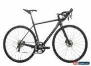 2017 Cervelo R3 Disc Road Bike 51cm Carbon Shimano Ultegra HED FSA for Sale