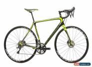 2015 Cannondale Synapse Carbon Disc Road Bike 56cm Shimano Ultegra 6800 11s for Sale