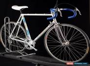 NOS Tommasini Prestige Vintage Steel Road Bike Campagnolo, 56cm for Sale