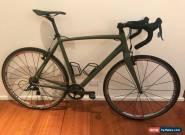 Specialized Crux custom gravel bike  for Sale