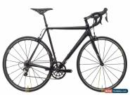 2016 Cannondale CAAD12 Road Bike 54cm Aluminum Shimano Dura-Ace 9000 11s Mavic for Sale