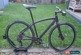 Classic Orbea Cape Flat Bar Commuter Bike Shimano XT made In SPAIN for Sale