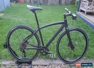Orbea Cape Flat Bar Commuter Bike Shimano XT made In SPAIN for Sale