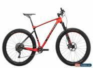 2017 Giant XTC Advanced 27.5+ 1 Mountain Bike Medium Carbon Shimano XT M8000 11s for Sale