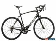 2011 Specialized S-Works Roubaix SL3 Road Bike 58cm Carbon Shimano Dura-Ace Di2 for Sale