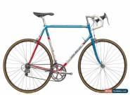 1990s Eddy Merckx Corsa Road Bike 60cm Columbus Steel Shimano Dura-Ace 8s for Sale