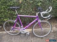 650c CANNONDALE R500 custom retro road bike. Vintage Argos paint, Shimano 105 for Sale