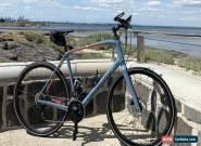 Flat Bar Road Bike for Sale