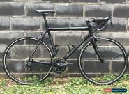 Made in USA Cannondale CAAD 9 Road Bike, 56cm, Shimano Ultegra 11s, Carbon Fork for Sale