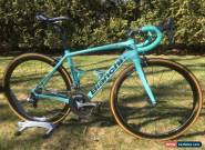 Bianchi Infinito CV Team Jumbo Visma Shimano Dura-Ace Di2 ENVE FSA Custom Build for Sale