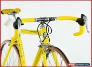 NOS PINARELLO PARIS CAMPAGNOLO CHORUS 9s ROAD BIKE VINTAGE OLD ALUMINIUM STEEL for Sale