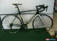 2013 Scott CR1 Team 54cm for Sale