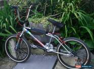 Haro Freestyler BMX for Sale