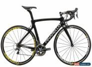 2015 Pinarello Dogma F8 Road Bike 53cm Carbon Shimano Dura-Ace 9000 11s Mavic for Sale