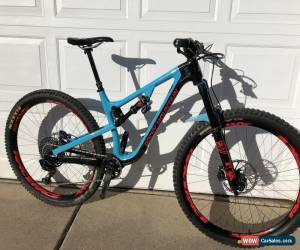 Classic 2019 Rocky Mountain Instinct BC edition C90 for Sale