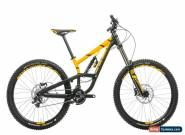 2017 Scott Voltage FR 720 Downhill Mountain Bike Small Aluminum SRAM X7 9 Speed for Sale