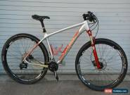 Niner AIR 9 Carbon 3-Star XT SRAM X7 10 SPEED LIGHTWEIGHT LOCAL PICKUP / SHIPPIN for Sale