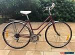 Vintage Ladies Stepthrough Bike for Sale