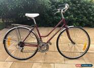 Vintage Ladies Stepthrough Bike for Sale