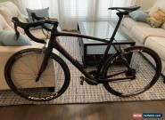 2013 Specialized S-Works Roubaix SL4 56cm Carbon Road Bike Carbon Wheels for Sale