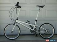Bike Friday Flat Bar Pocket Rocket for Sale