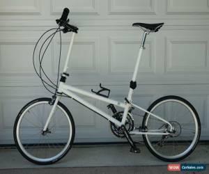 Classic Bike Friday Flat Bar Pocket Rocket for Sale
