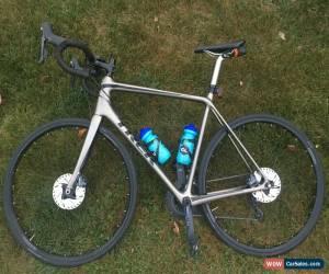 Classic 2019 Trek Emonda SL 6 Carbon Ultegra Road Bike 58cm Retail $2800 for Sale