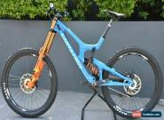 Santa Cruz V10 Bike - Large Frame for Sale