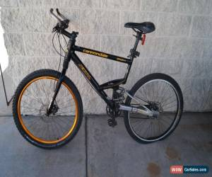 Classic CANNONDALE JEKYLL 3000 SL FULL SUSPENSION MOUNTAIN BIKE for Sale