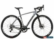 2019 Trek Checkpoint SL 5 Gravel Bike 52cm Carbon SRAM Force 1 11s Fox 32 Elite for Sale