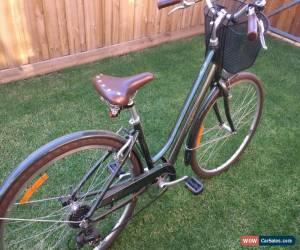 Classic Ladies Giant Liv Flourish 3 Bike for Sale