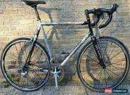 Colnago CT1 Titanio, Titanium and Carbon Tubing, Shimano Dura ace for Sale