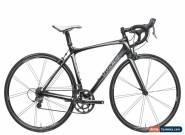2008 Trek Madone 5.2 Road Bike 52cm Carbon Shimano Ultegra 10s Rolf Elan Alpha for Sale