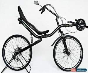 Classic Recumbent bicycle bike ivel Safina for Sale