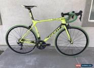 2017 Giant TCR Advanced SL Complete Carbon Road Bike.Ultegra R8000.Size M/L for Sale