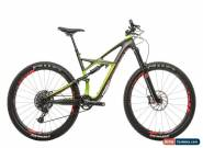 2016 Specialized S-Works Enduro 29 Mountain Bike Large Carbon SRAM GX Eagle 12s for Sale