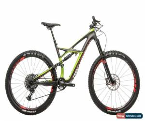 Classic 2016 Specialized S-Works Enduro 29 Mountain Bike Large Carbon SRAM GX Eagle 12s for Sale