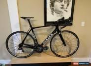 Leader Mark 1 Carbon Bike 56 for Sale