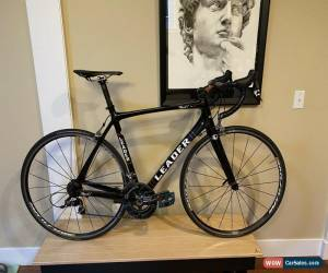 Classic Leader Mark 1 Carbon Bike 56 for Sale