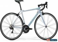 Merida Scultura 400 Juliet Womens Road Bike 2019 - Silver for Sale