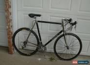 Trek 2120 carbon/alloy 58 cm Ultegra 3 x 9 group, Mavic Elite/Shimano 105 wheels for Sale