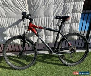 Classic Unisex BICYCLE; GIANT RINCON 24 SPEED MOUNTAIN BIKE; Elwood MELB PICK UP. for Sale