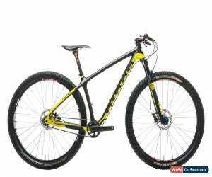 "Classic 2015 Niner One 9 RDO Mountain Bike Medium 29"" Carbon SRAM Industry Nine SS for Sale"