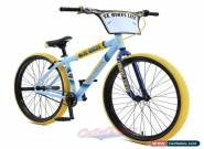 SE Bikes Big Flyer 29 Inch 2019 Bike SE Blue for Sale