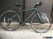 Bianchi Impulso S Shimano Tiagra 10 speed 46 cm.New for Sale