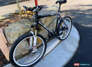 Scott Aspect 10 Mountain bike - with front suspension - XL - ready to ride away! for Sale